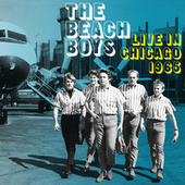 Live In Chicago 1965 von The Beach Boys