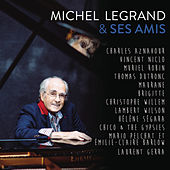 Michel Legrand & ses amis by Various Artists