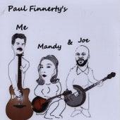 Me, Mandy & Joe by Paul Finnerty