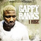 I Rise by Gappy Ranks