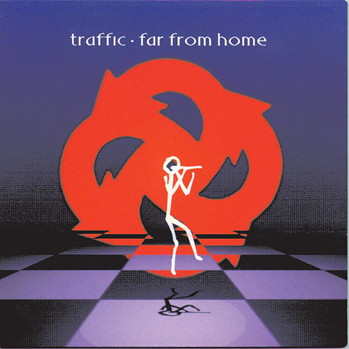 Far From Home by Traffic