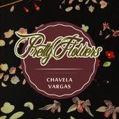 Pretty Flowers von Chavela Vargas