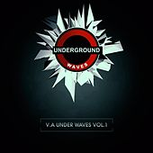 Under Waves, Vol. 1 - EP by Various Artists