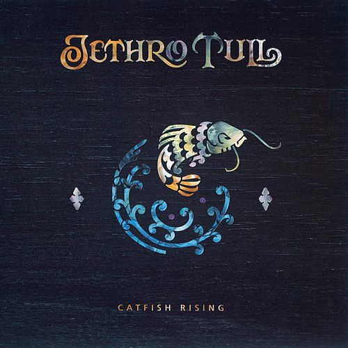 Catfish Rising by Jethro Tull