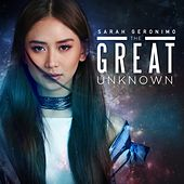 The Great Unknown by Sarah Geronimo