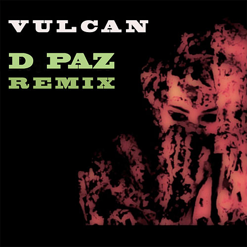 Vulcan (Diego De Paz Mix) by Labelle