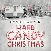 Hard Candy Christmas by Cyndi Lauper