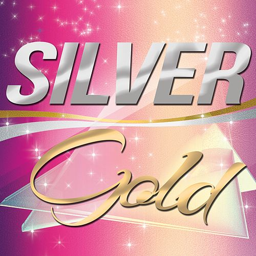 Silver Gold by Silver