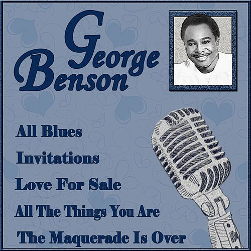 Love Walked In von George Benson