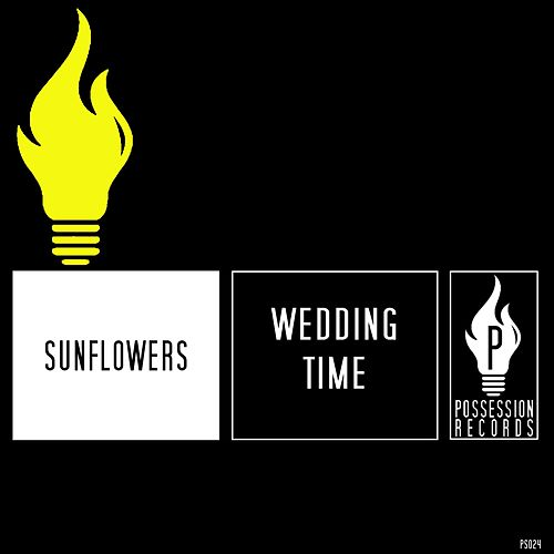 Wedding Time by The Sunflowers