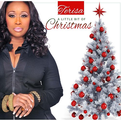 A Little Bit of Christmas by Terisa Griffin