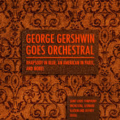 George Gershwin goes Orchestral - Rhapsody in Blue, An American in Paris, and more! by Saint Louis Symphony Orchestra