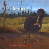 Hibou Mécanique by The Double U