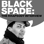 Black Spade: The Rhapsody Interview by Black Spade