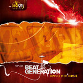 Beat Generation by Various Artists