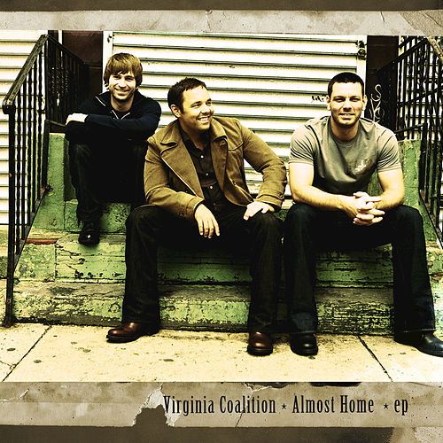 Almost Home EP by Virginia Coalition