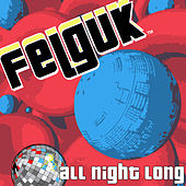 Felguk - All Night Long EP by Felguk