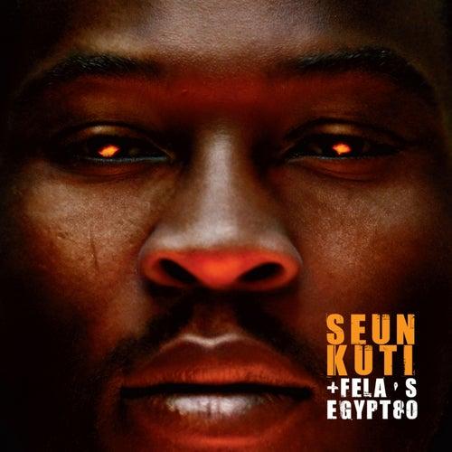 Seun Kuti & Fela's Egypt 80 by Seun Kuti
