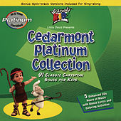 Cedarmont Platinum Collection by Cedarmont Kids