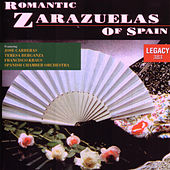 Jose Carreras Sings Romantic Zarzuelas of Spain von Various Artists