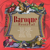 Baroque Festival von Various Artists