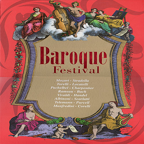 Baroque Festival by Various Artists