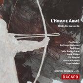 Barnekow, Heise, Hartmann: Piano Trios by Morten Zeuthen