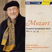 Mozart: Essential Symphonies Vol. 2 by Radio-Sinfonieorchester Stuttgart des SWR