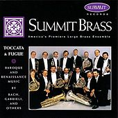 Toccata & Fugue by Summit Brass