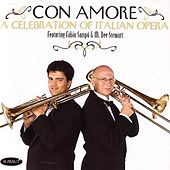 Con Amore: A Celebration of Italian Opera by Fabio Sampó and M. Dee Stewert