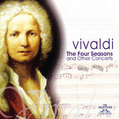 The Four Seasons And Other Concerts by I Virtuosi Di Lugano