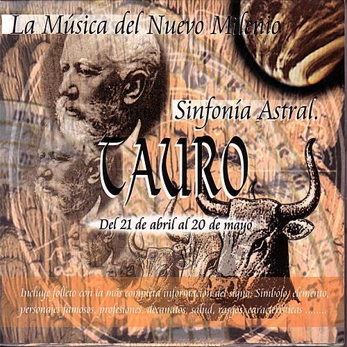 Tauro - Sinfonía Astral - Clásica by Various Artists