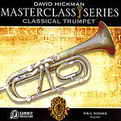 Masterclass Series - Classical Trumpet by David Hickman