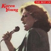 The Best Of Karen Young by Karen Young