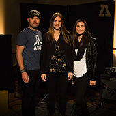 Jill Andrews on Audiotree Live by Jill Andrews