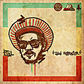 Jah Warrior by Ital