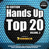 Hands up Top 20, Vol. 3 (Deejay Edition) by Various Artists