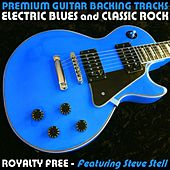 Electric Blues and Classic Rock (Royalty Free) by Premium Guitar Backing Tracks