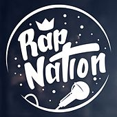 Rap Nation by Various Artists