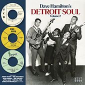 Dave Hamilton's Detroit Soul Vol 2 by Various Artists