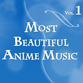 Most Beautiful Anime Music, Vol.1 by R Master
