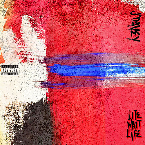 Lite Wait Life by J*Davey