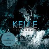 Pedobear by Kelle