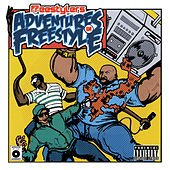 Adventures In Freestyle by Freestylers