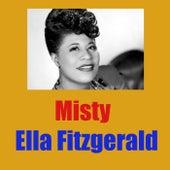 Misty von Ella Fitzgerald