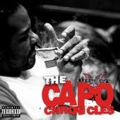 The Capo Chronicles by Jim Jones