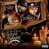 Street Religion: Heron 3: 16 by Jim Jones