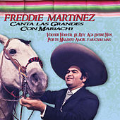 Canta Las Grandes Con Mariachi by Freddie Martinez
