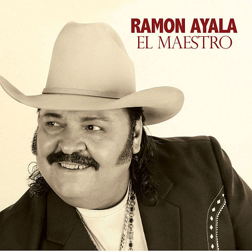 El Maestro by Ramon Ayala