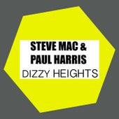 Dizzy Heights by Steve Mac
